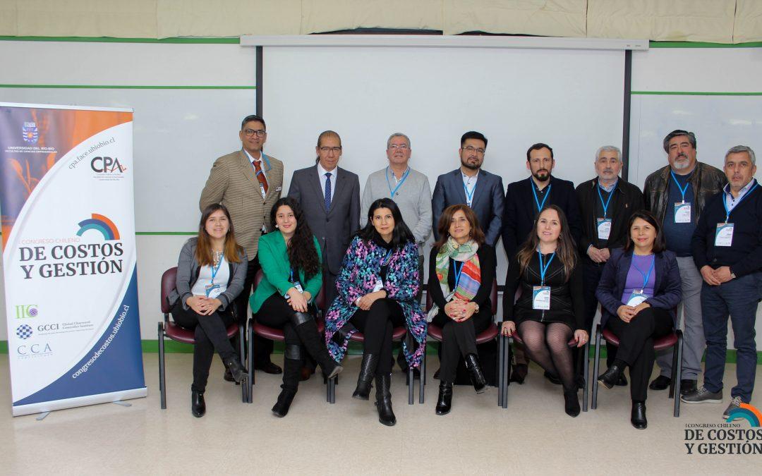 Socios fundadores del IChC