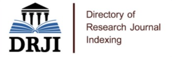 DRJI (Directory of Research Journal Indexing)