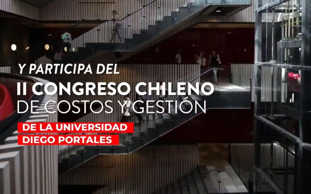 II Congreso Chileno de Costos y Gestión