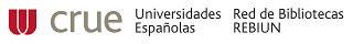REBIUN (Red de Bibliotecas Universitarias)