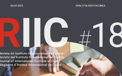 Revista do Instituto Internacional de Custos No. 18